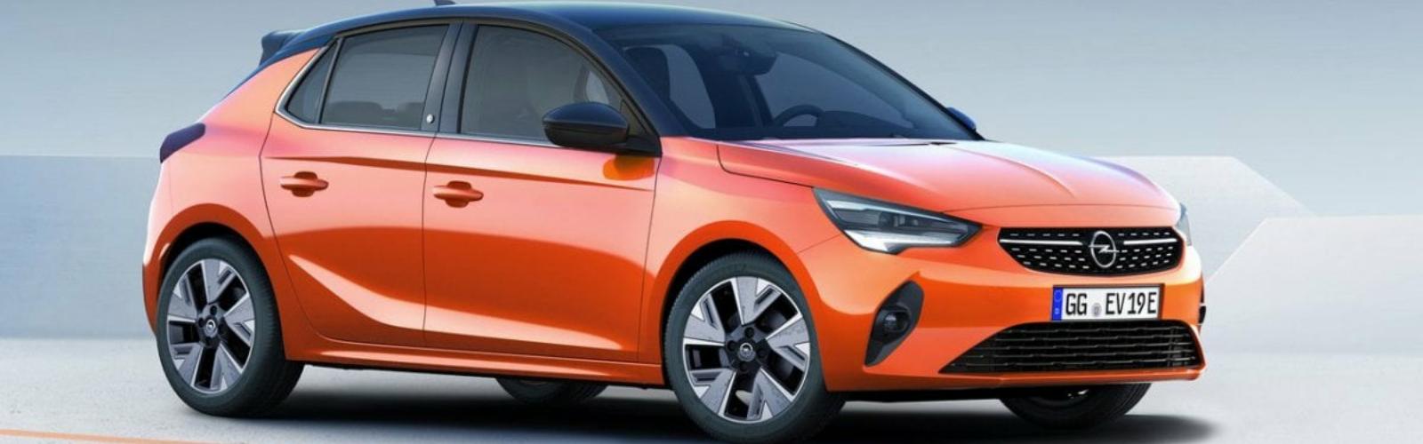 Auto Opel Carlotti Luciano Srl Budrio