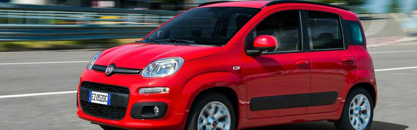 Auto Fiat Carlotti Luciano Srl Budrio